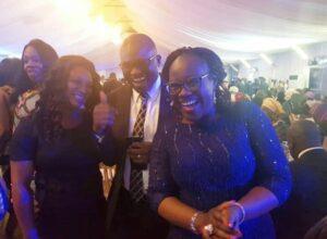 Meet African Funmi Omo, African Alliance's CEO