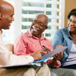 Parenting your Parents: Life Insurance for Parents