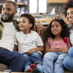 Family is all that We've Got: Life Insurance for Families