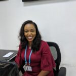 Meet the African Alliance Staff Francess Isiuwe