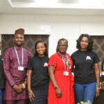 African Alliance Hosts Headfort Foundation